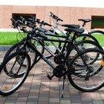 Garden&Bike