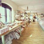 Bird & Carter Farm Shop
