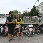 Bike tour Praha