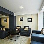 Foto de Hotel Oriental Inn