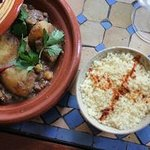 Daily tagines
