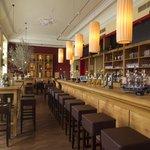 Bar Columbusbräu