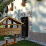 Tourist Farm Stiftar open in 2013