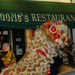 Voongs Chinese Restaurant