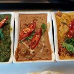 Vegetarian Thaili
