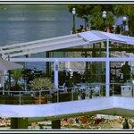 Restaurant am Meer des Fortina Hotels