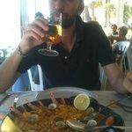 Foto de Restaurante Rompeolas