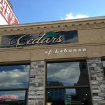 Cedars of Lebanon Restaurant