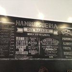 Photo of Hamburgueria Do Bairro Sao Bento