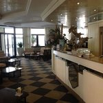 Reception Hotel Brescia Boario Terme