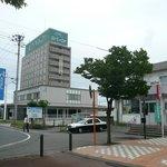 ekimae hiroba kara satsuei