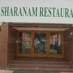Foto di Hotel Sharanam