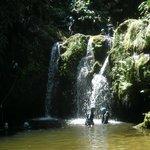 tweede waterval
