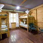 Budongo Eco Lodge_Dorm Interior