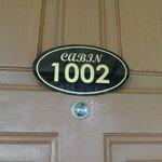 Cabin 1002