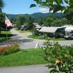 Lake Junaluska Campground Foto