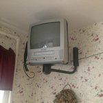 Ancient TV