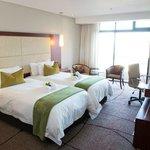 Premier Hotel EL ICC Foto