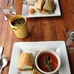 Foto de BRU handbuilt ales & eats