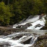 Cascada de los Cantaros