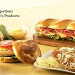 Serving Suggestions with Smittie's Products