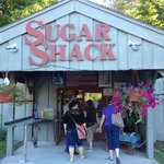 Welcome to the Sugar Shack!