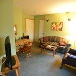 Duncreigan room 4, sitting room