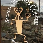 ‪Sacred Grounds Coffee‬