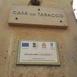 casa del tabacco