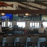 Bar at Blue Water