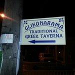 Glikocharama