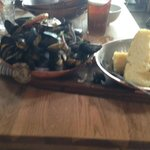 Traditional moules