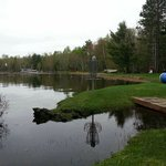 Sandy Point Resort & Disc Golf Ranch Foto