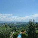 Villa privata vacanza in Toscana con piscina e jacuzzi