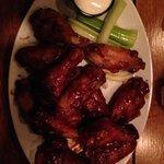 Chicken Wings 12 Stück 9US