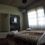 Apartamento de casal