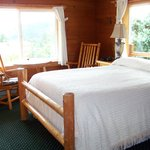 Lodge Room 6 - loved it