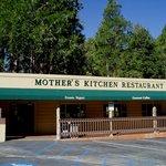 Mother's Kitchen on Palomar Mountain