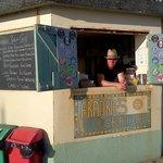 Frankie's Beach Cafe