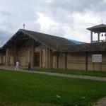 Templo Misional Jesuitico de San Javier