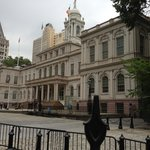 City Hall Neighborhood