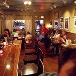 Billede af The Sidecar Cafe & Bar