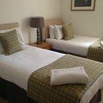 apt. 209 Camera doppia - twin bedroom