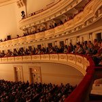 Distinguished Concerts International New York Foto