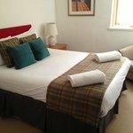 apt. 209 camera matrimoniale - double bedroom
