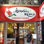 Foto van Istanbul Kebab