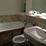 apt. 209 bagno - bathroom