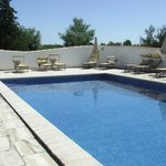 piscine géniale.....