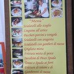 Stromboli - Pizzeria Luciano - Specialità