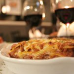 Lasagna Delicatessen